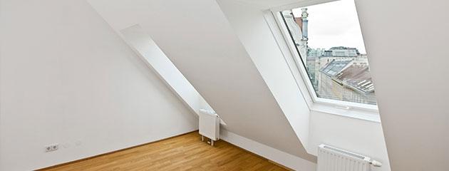 dakraam of dakkapel bij zolderrenovatie