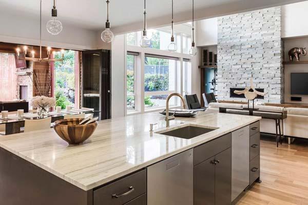 keukenrenovatie kosten