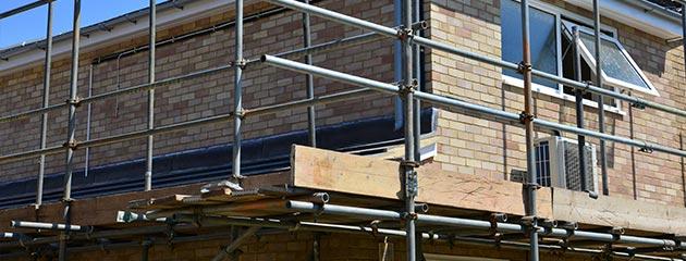 kosten algemene renovatiewerken