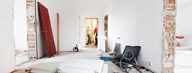 renovatiebedrijf Sint-Jans-Molenbeek