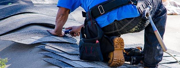 uurtarief dakwerker bij renoveren